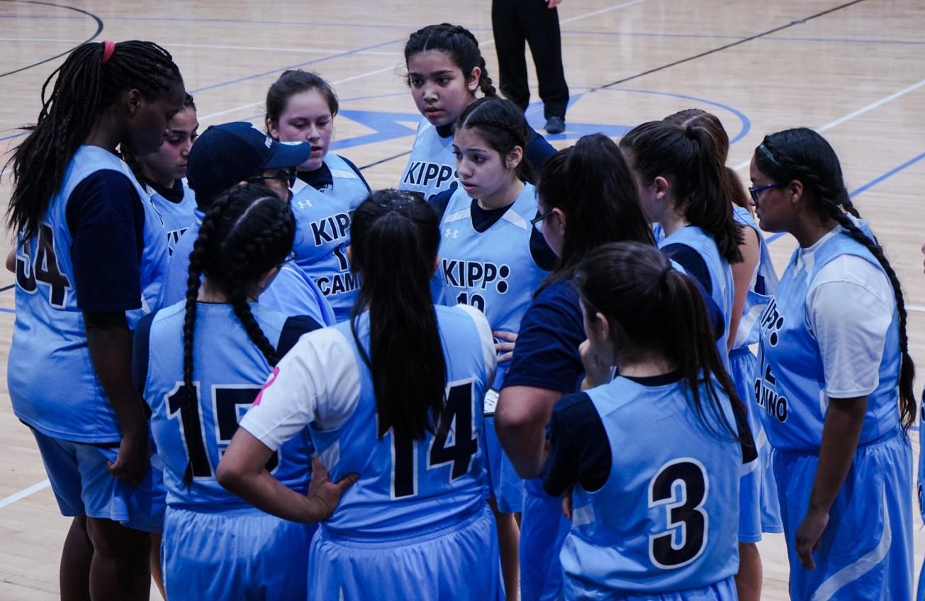 KIPP 8