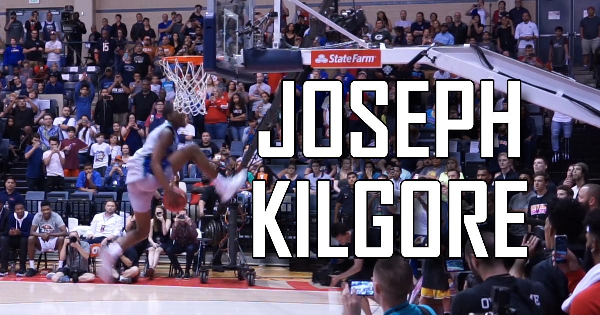JOSEPH KILGORE