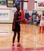 Stacey Adams c/o 2021