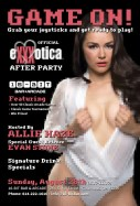 EXXXOTICA Columbus Sunday After Party