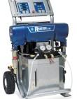 Graco Reactor Е-XP2 - оборудование для переработки составов на основе гибридов и полимочевины