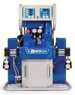 GracoReactor H-40 - Система для работы с пеной, ППУ и полимочивиной