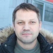 Алексей Заметашкин