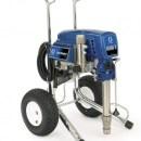 Окрасочный аппарат безвоздушного распыления Mark V (Марк 5)
