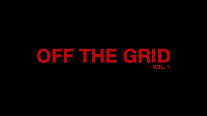 Diddy – Off the Grid Vol. 1