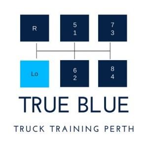 Truck Driving School Perth | True Blue Truck Training