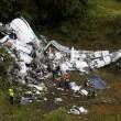 Srušio se avion među putnicima i članovi brazilskog fudbalskog kluba…