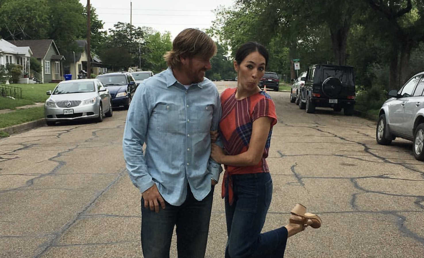 Joanna Gaines Asks Fans For Help After Rumor Spreads About