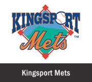 kingsport mets