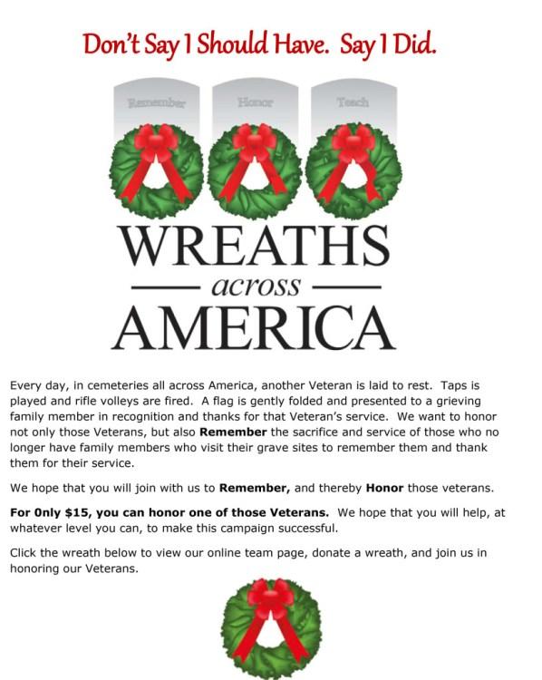 WAA Donation Link