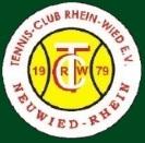 Logo TC Rhein Wied8 grün