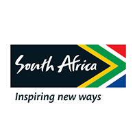 South African Tourism Logo png