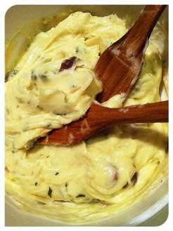 Yummy Butter!