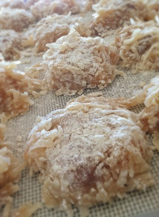 Coconut Macaroons_3
