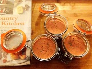 Smooth Chicken Liver Pâté_First Process