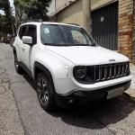 Jeep Renegade Novos E Seminovos A Venda Seminovos