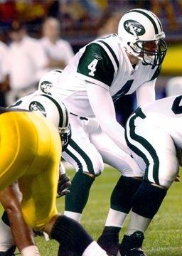 Gus Ornstein, NFL,Football, Jets