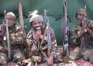 Image of Boko Haram