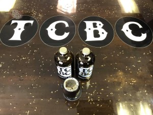 TCBC Beers