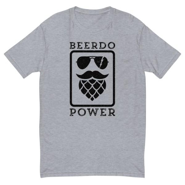 Beerdo Power T-Shirt