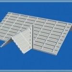 Ngói dán betong so sánh với ngói lợp thông thường