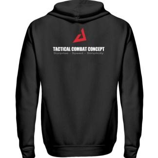 Tactical Combat Concept - Zip-Hoodie-16