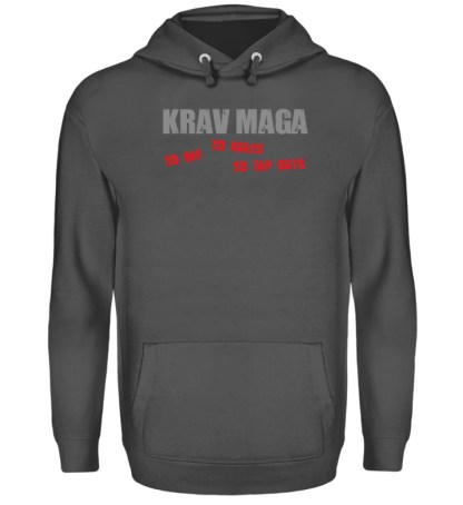 No Ref - No Rules - No Tap Outs - Unisex Kapuzenpullover Hoodie-1762