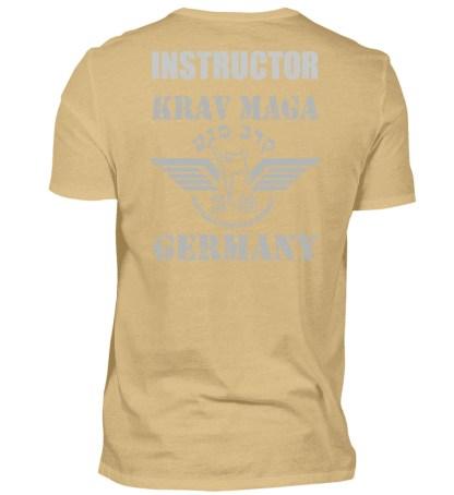 KMFG Instructor (Black Belt) - Herren Shirt-224