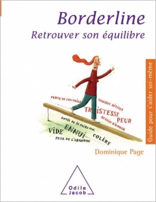 Borderline Cahier Pratique De Thérapie à Domicile : borderline, cahier, pratique, thérapie, domicile, Borderline, Retrouver, équilibre, Apprendre, Psychologie