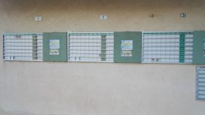 Tableaux de reservation