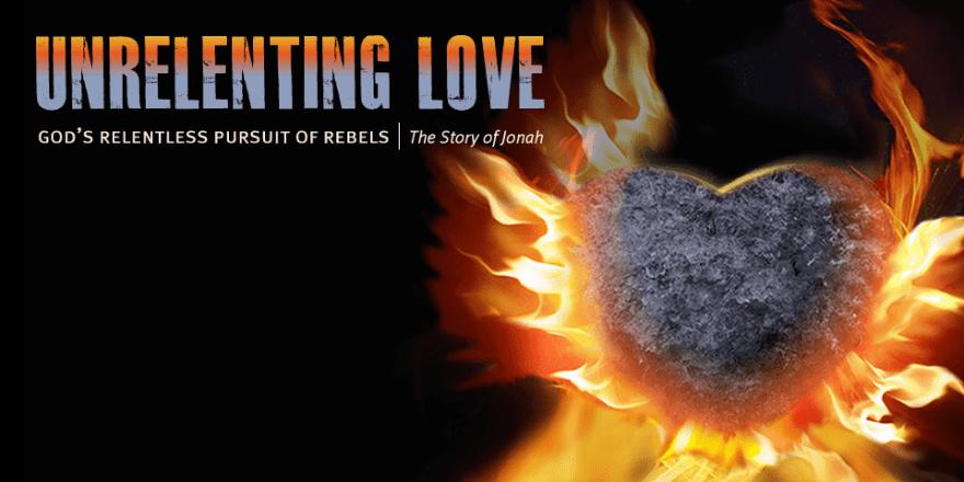 Unrelenting Love Series