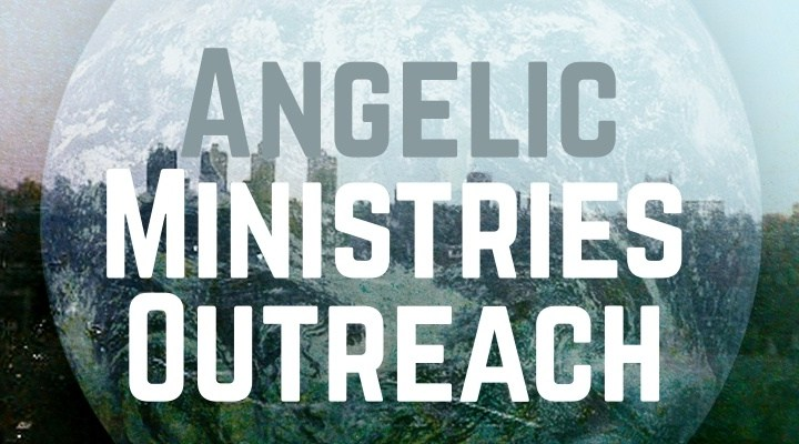 Angelic Ministries Outreach