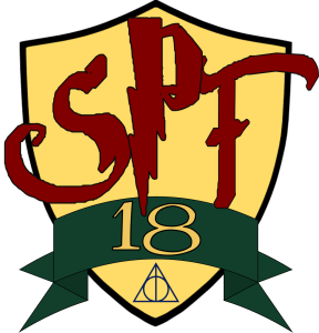 Spring Potter Fest Logo
