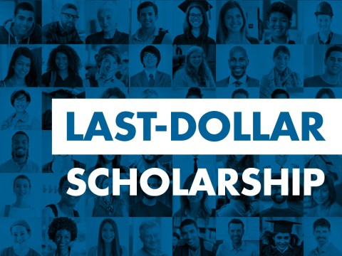 Iowa's Last Dollar Scholarship