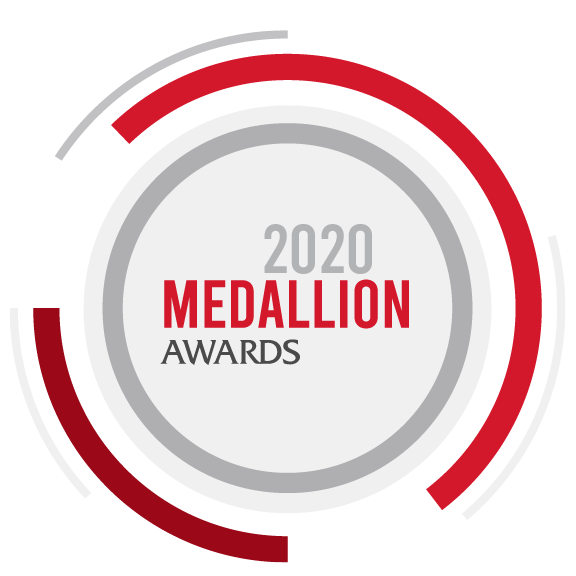2020 Medallion Awards Logo