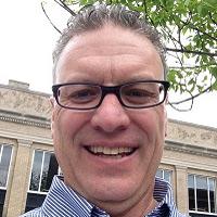 Mark Feldmann, Project Manager