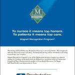 Presbyterian Hospital of Plano Magnet Ad