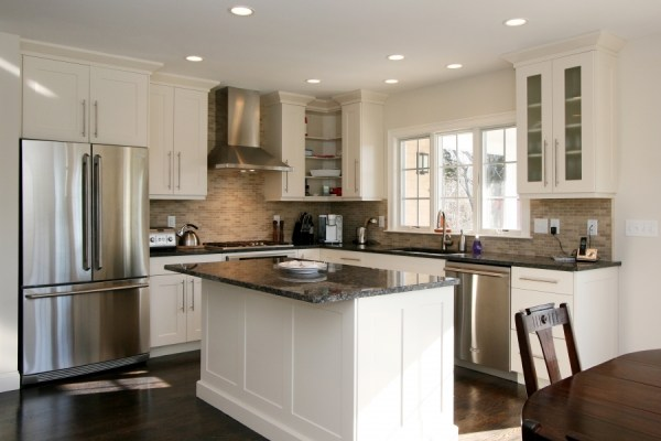 small kitchen with island design ideas 8 Key Considerations When Designing a Kitchen Island