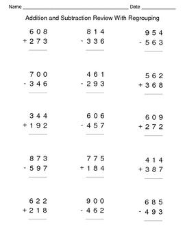 third grade phonics worksheets free
