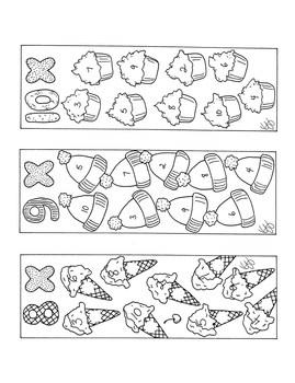 Preschool Coloring Sheets: Multiplication Kidstimes Table