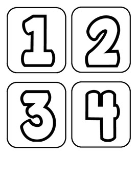 touch point wall numbers