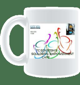 Ladii TC Coffee Mugs TV