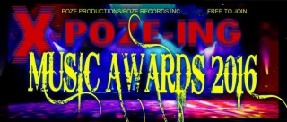 xpozing awards 2016