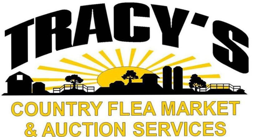 Tracy's Country Flea Market & Auction Services