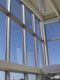 Glass work done by Tri-County Glass Inc.   Custer County Public Power District - Broken Bow, NE