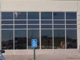Glass work done by Tri-County Glass Inc.   Kearney Regional Medical Center - Kearney, NE