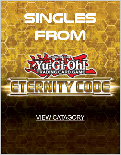 Eternity Code