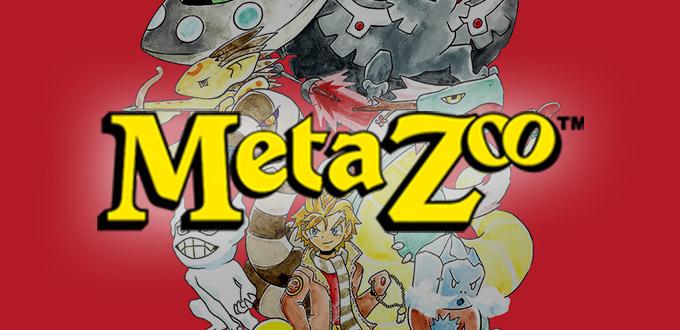 Metazoo TCG