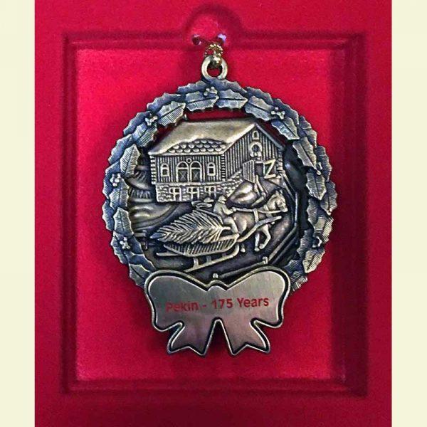 pekin 175th anniversary christmas
