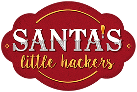 Santa's Little Hackers Logo